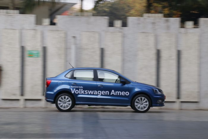 Volkswagen-Ameo-Right-Side-Profile-Dynamic
