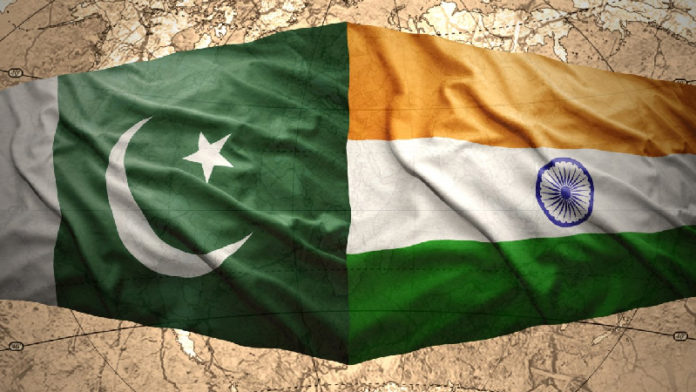 India Pakistan War