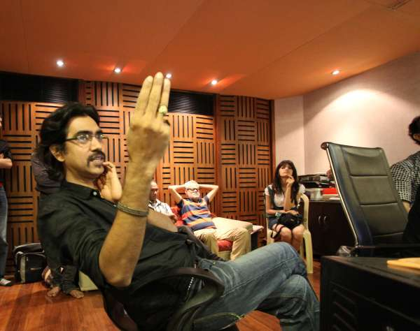 An Interview With Music Director: Amit Mishra ~ News Aur Chai