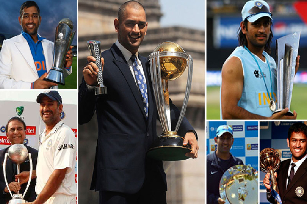 Dhoni is not just a player, he is a feeling ~ News Aur Chai