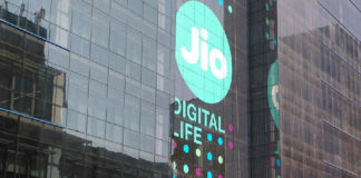 Jio Mumbai Office