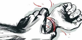 Chhattisgarh Gang Rape