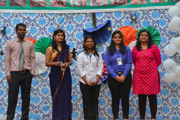 Young Association : Taking Action, Changing Education! ~ News Aur Chai