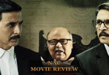 Jolly LLB 2 Review