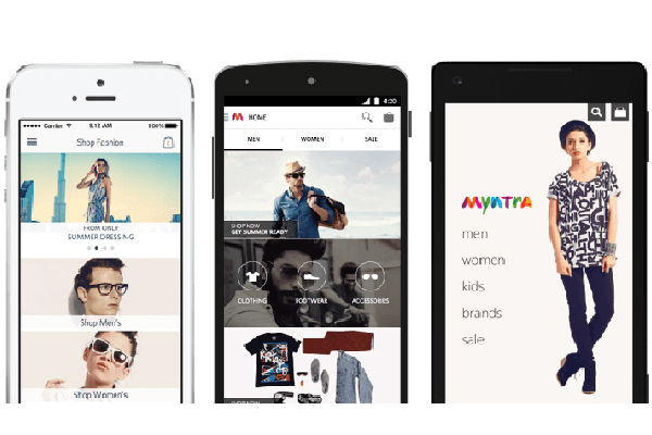 Myntra Fashion