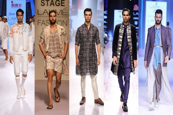 Men's Fashion Wear