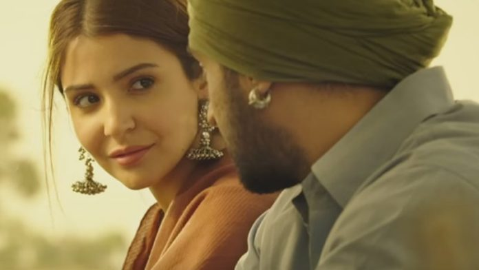 Phillauri Movie