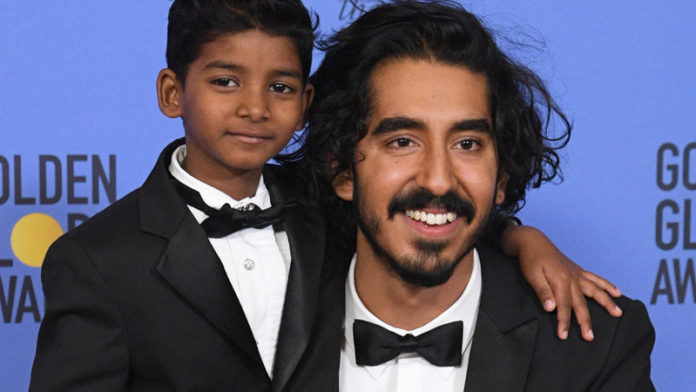 Sunny Pawar From 'Lion'