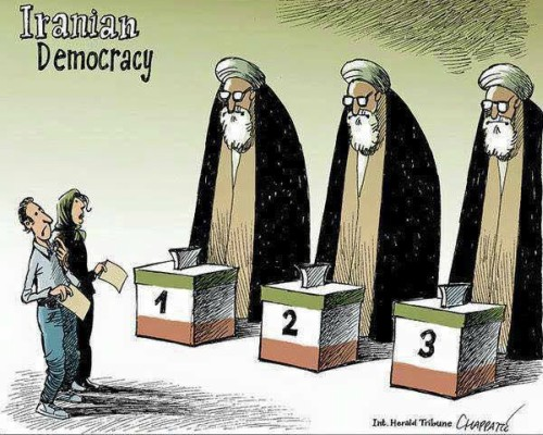 Election In Iran