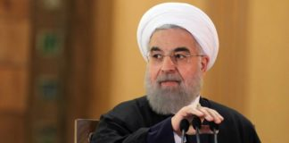 Iran sets presidential election