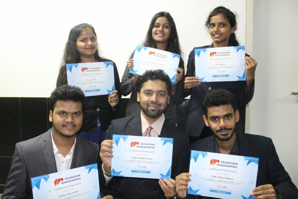 RGIT Students Tackle Waste Management In A Unique Way ~ News Aur Chai