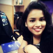 Photo of Swathi Sree