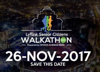 Lyflink Walkathon 2017