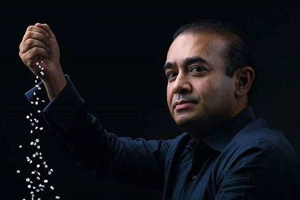 Nirav Modi Fraud 2018