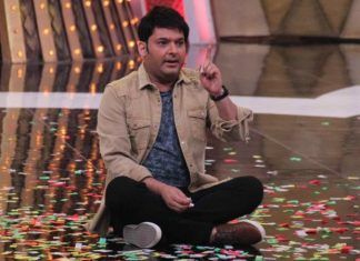 Kapil Sharma Family Show 2018