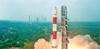 ISRO Launch 2019