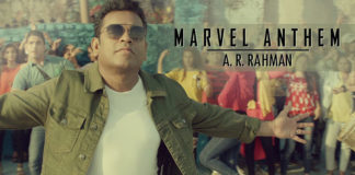 Marvel Theme Song Hindi