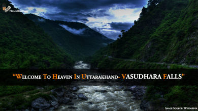 Uttarakhand one of the heaven on earth