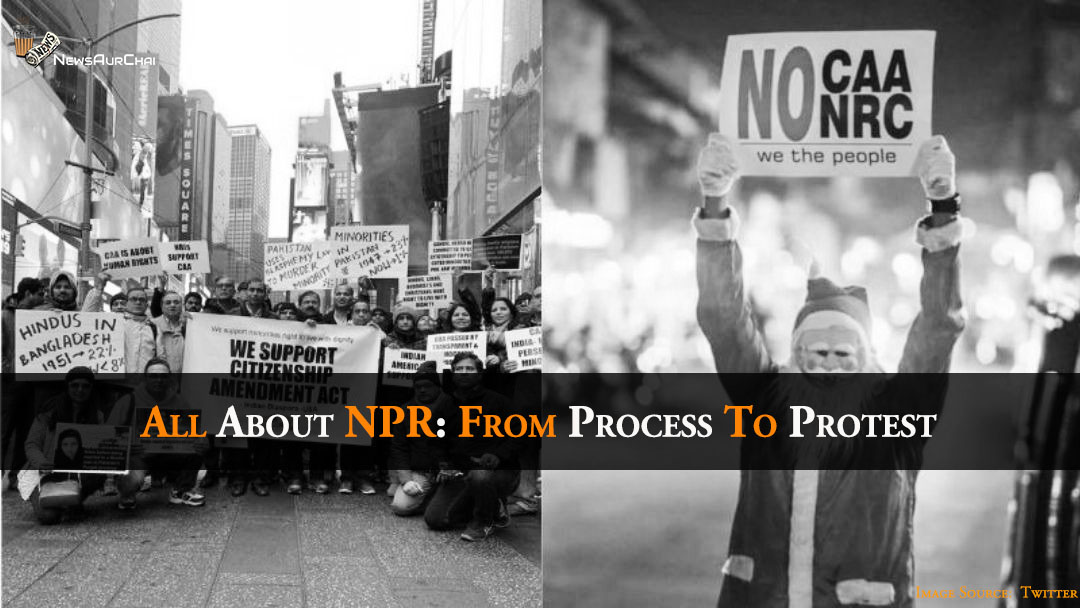 All About NPR: From Process To Protest