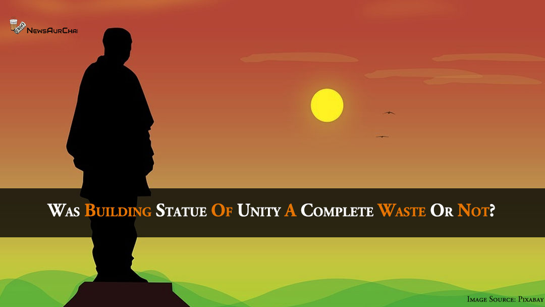Was building State Of Unity A Complete Waste Or not?