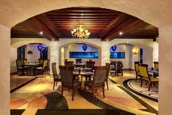 5 Best Hotels To Take Your Partner On Valentin's Day In India