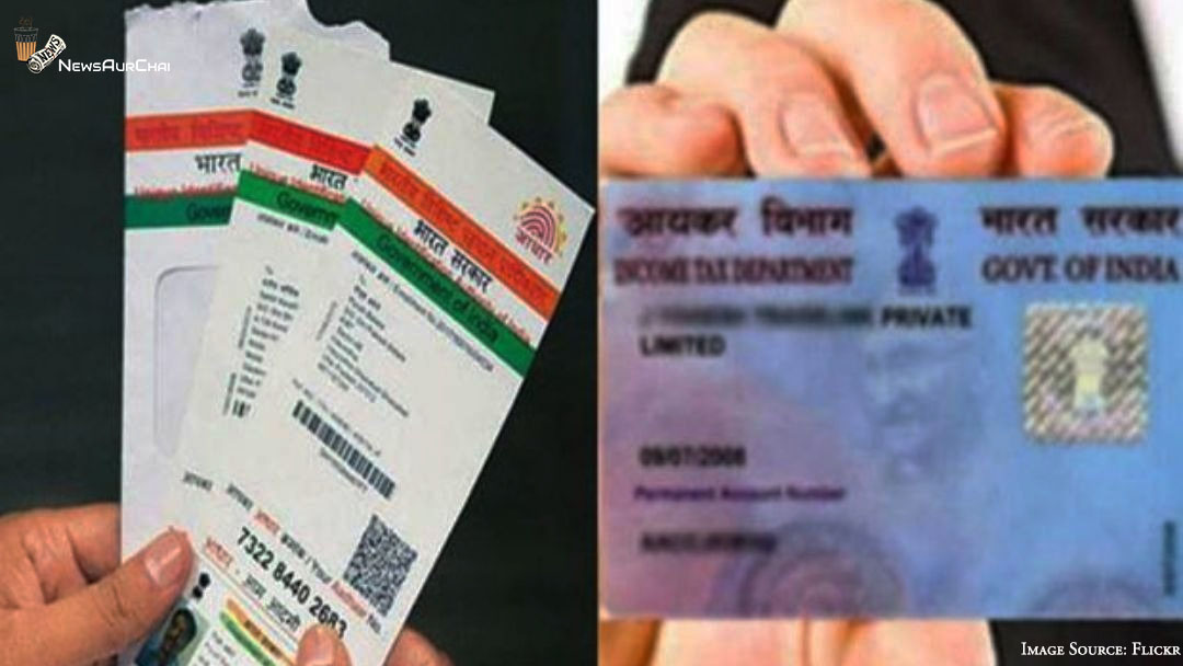 PAN Not Valid If Not Linked With Aadhar