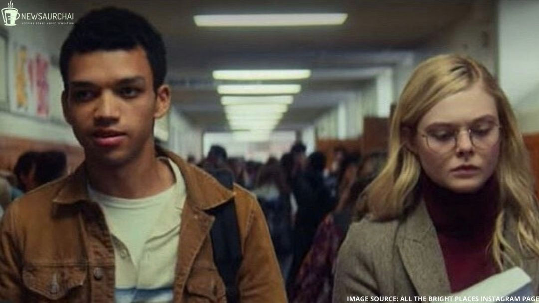 Movie Review: All The Bright Places - How Bright Is The Movie?