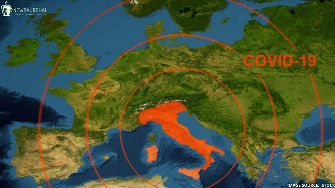 Why Did European Countries Saw A Sudden Surge In Coronavirus Cases?