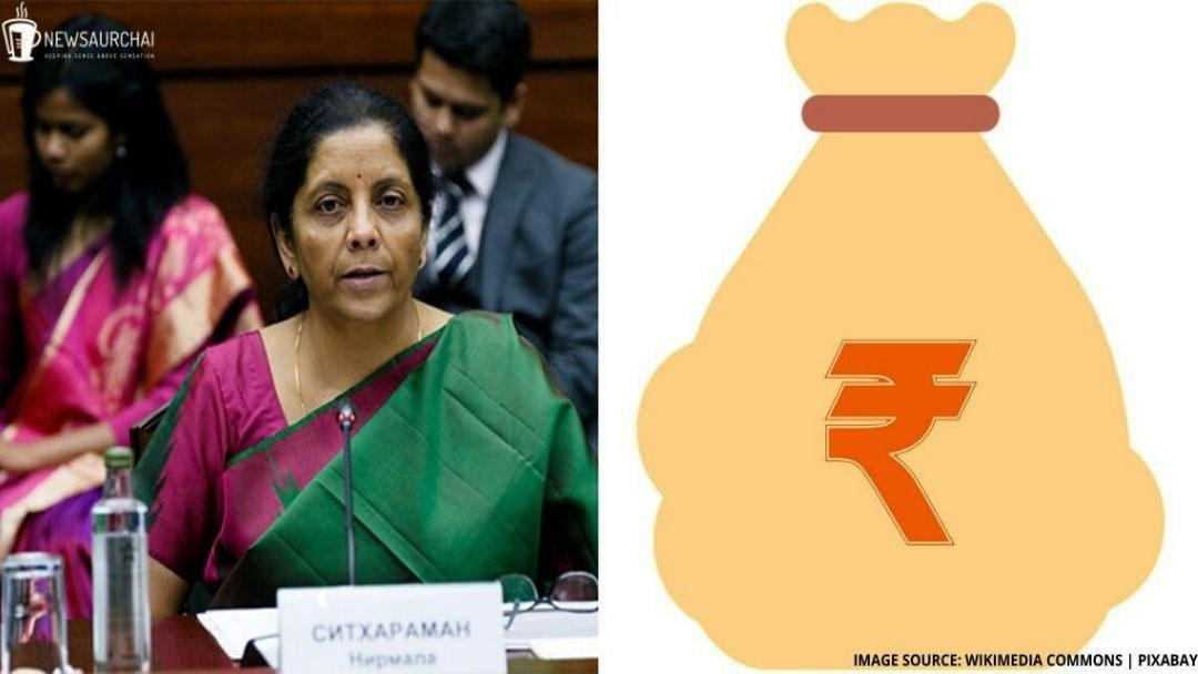COVID-19: Financial Aid By Indian Government