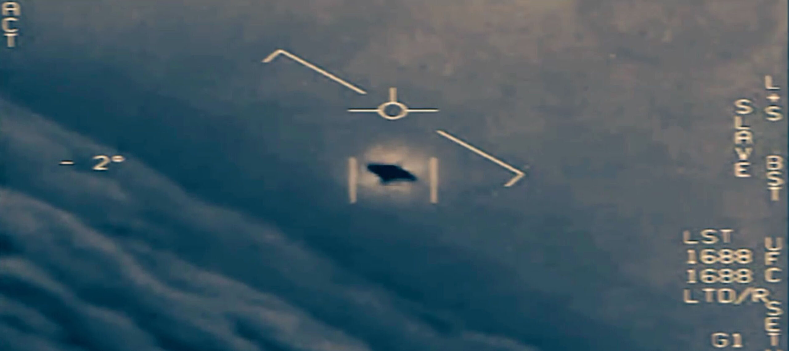 US Department Of Defence Officially Confirms Existence Of Unidentified Flying Object (UFO)