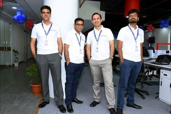 Team Decimal Technologies Pvt. Ltd