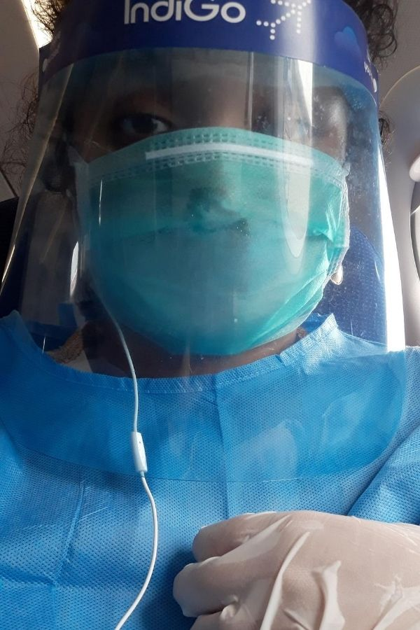 PPE Kit, E-passes: Travelling In Time Of Coronavirus