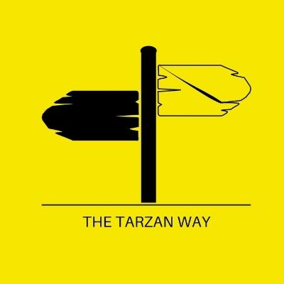 Travel has New Definition Now with Innovative Ideas of 'The Tarzan Way'
