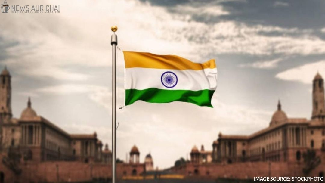 Here's A List Of Places That Have Witness India's Struggle For Freedom
