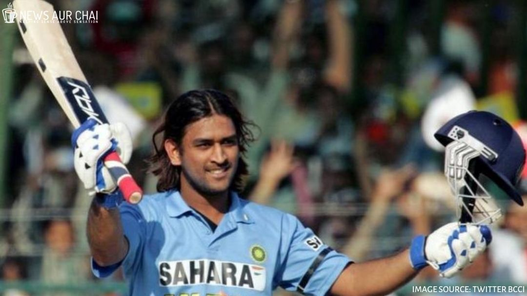 Greatest Of All Time- Mahender Singh Dhoni