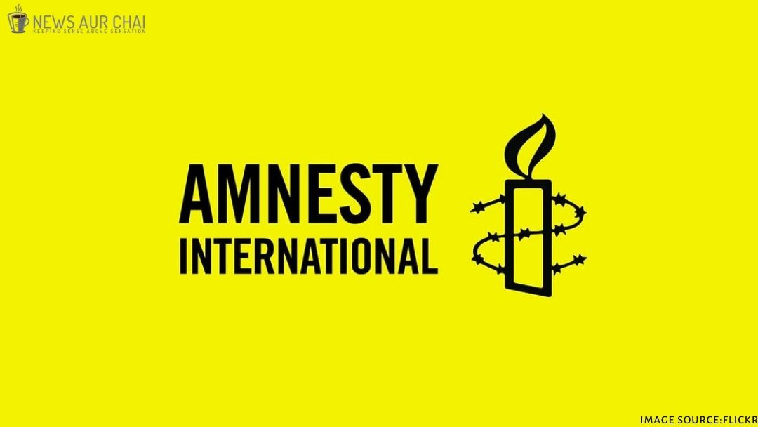 Human Rights Not Excuse To Violate Law: Central To Amnesty