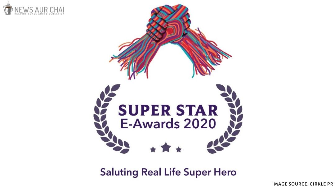 SuperStar E Awards 2020 To Honor Unsung Heroes Of Pandemic