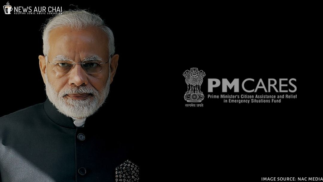 Here Is Why PM CARES Fund Is Exempted From FCRA?