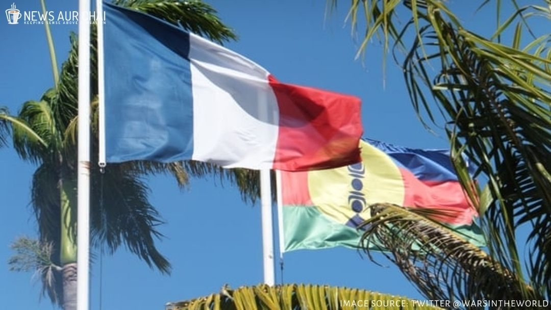 New Caledonia denies Independence from France