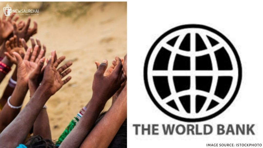 How Far Has World Bank Reached With Its Goal Of Eradication Of Poverty By 2030?