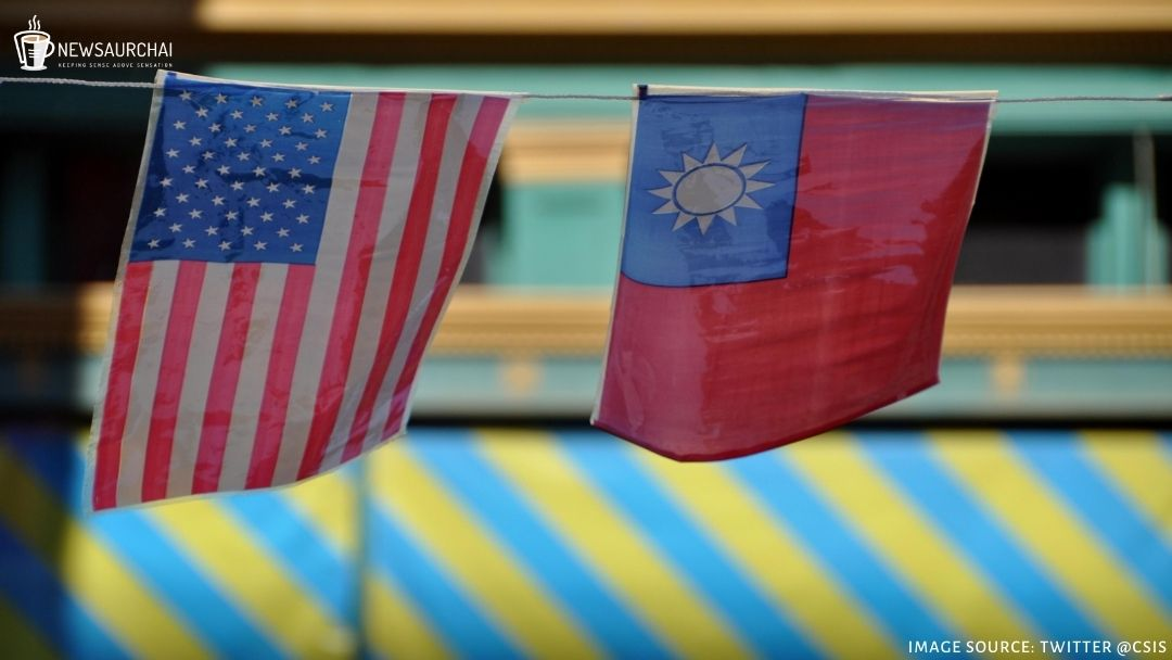 US-Taiwan Weapon Sales: China Threatens Retaliation Over $1.8bn Deal