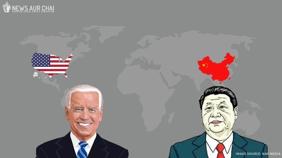 US-China: Will Biden Bring Balance To Toxic Relation? Here Is The Answer