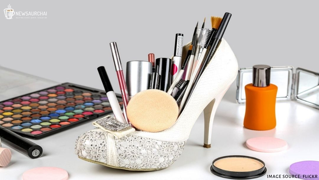 Global Cosmetic Industry: Ugly Face of Beauty