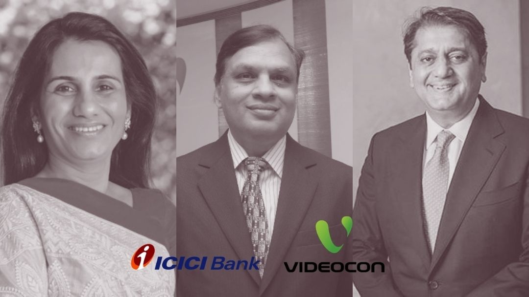 Explained: What Is ICICI Bank-Videocon Loan Case All About?